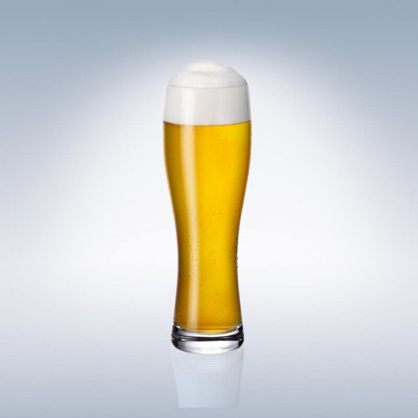 Purismo Pilsner beer glass flute 200mm