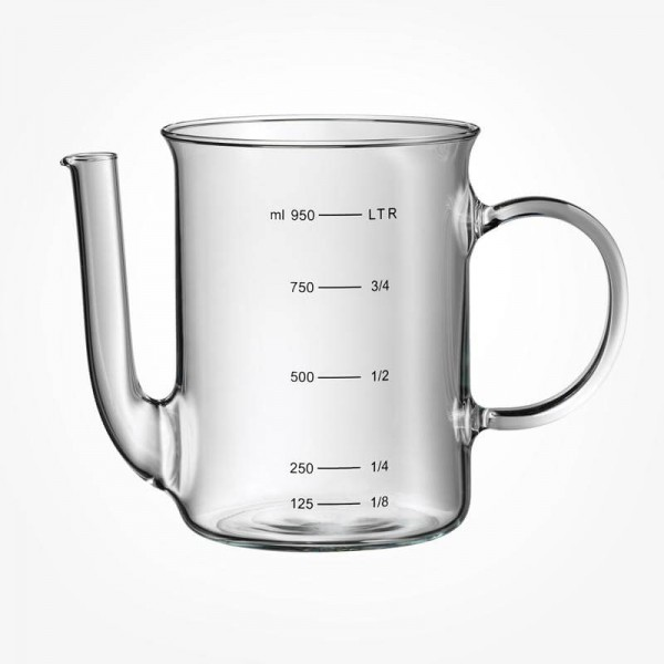 WMF Fat Separator Jug with Scale 0.75L