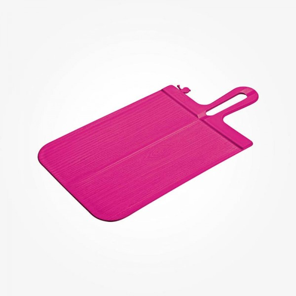 Koziol SNAP Chopping Board Small Solid pink