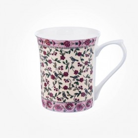 Queens Classic Ceylon Blossoms Assorted Royale mugs