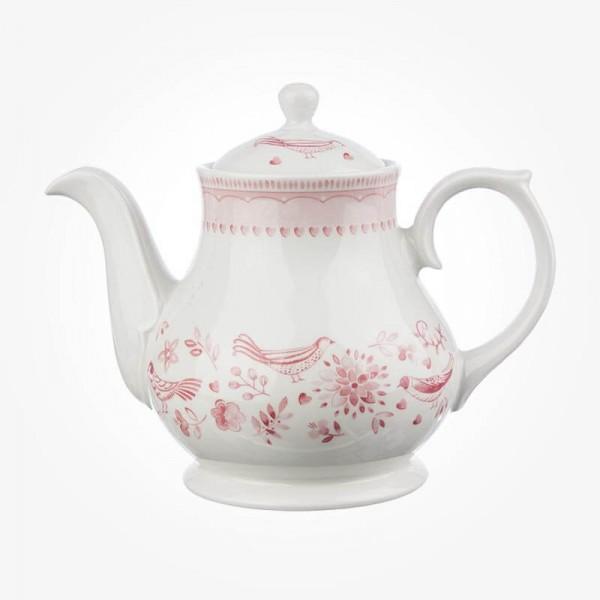 Caravan Trail Penrose Hill Sandringham Teapot