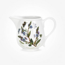 Botanic Garden Cream Jug (R) 0.35L Romantic Shape