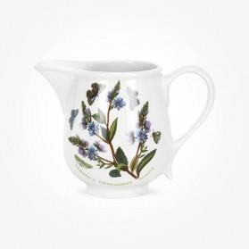 Botanic Garden Cream Jug (R) 0.35L Romantic Shape