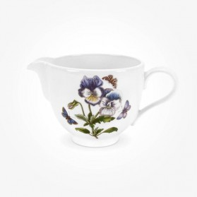 Portmeirion Botanic Garden Cream Jug Traditional