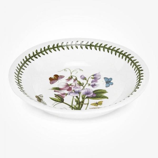 Portmeirion Botanic Garden 10 inch Pasta Bowl