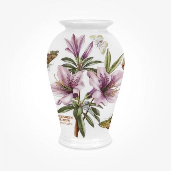 Portmeirion Botanic Garden Canton Vase 8 inch Lily