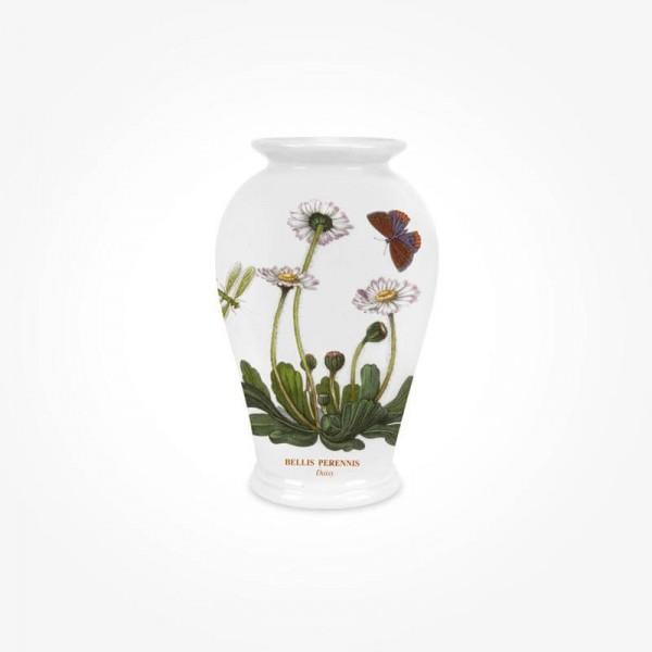 Portmeirion Botanic Garden Canton Vase 5 inch Daisy