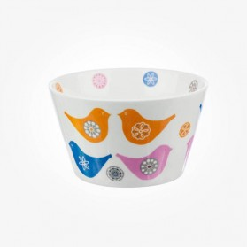 Love Birds Individual Bowl 13cm