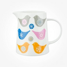 ECP Design LOVE BIRDS 750ML Water Jug