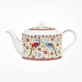 Hidden World Udai Palace (India) Teapot Giftbox - New
