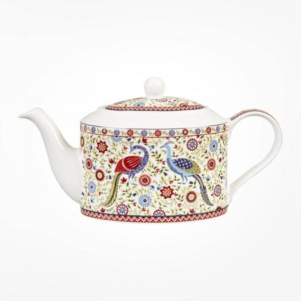 Hidden World Udai Palace (India) Teapot Giftbox - New
