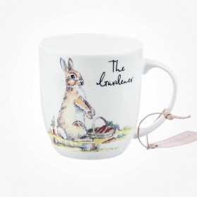 Country Pursuits Olive Mug Gardener