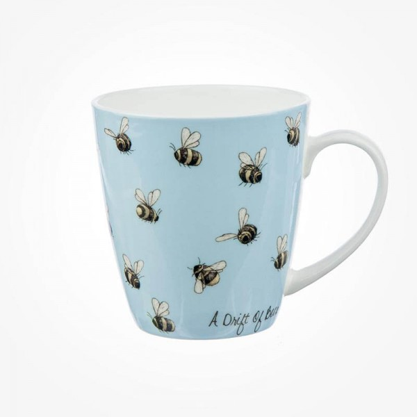 The In Crowd Cherry Mug A Drift of Bees