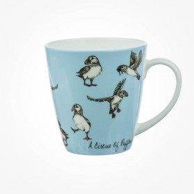 The In Crowd Cherry Mug A Circus of Puffins