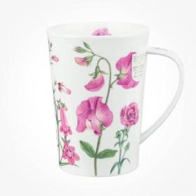 Dunoon Argyll Melody Pink Mug