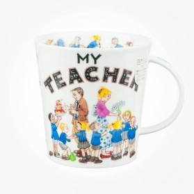 Dunoon Cairngorm Mug My Teacher