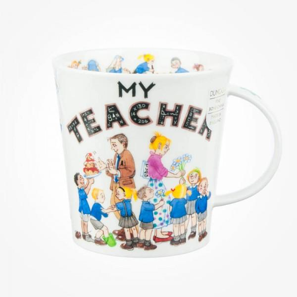 Dunoon Cairngorm Mug My Teacher