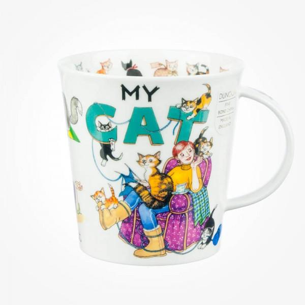 Dunoon Cairngorm Mug My Cat