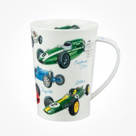 Argyll Mugs Motorsport F1