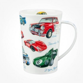 Argyll Mugs Motorsport Cars