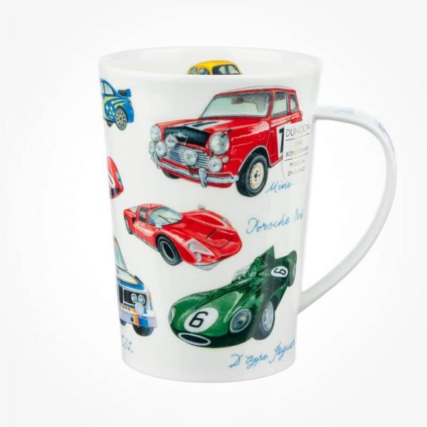 Argyll Mugs Motorsport Cars