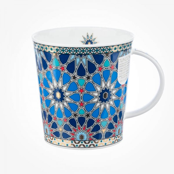 Dunoon Lomond Ishtar Blue
