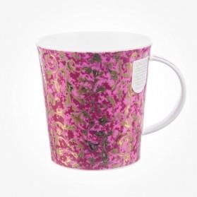 Lomond Mantua Pink mug