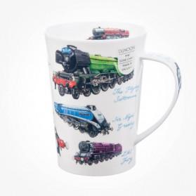 Argyll Classic Trains Mug