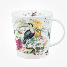 Dunoon Mug Cairngorm Voyage of Discovery Bird