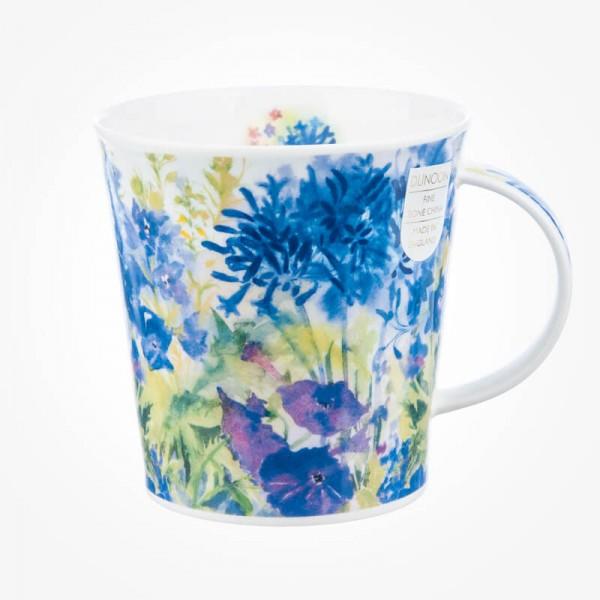 Dunoon Mug Cairngorm Summer Haze Blue