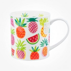 Dunoon Mug Orkney Tropical Treats