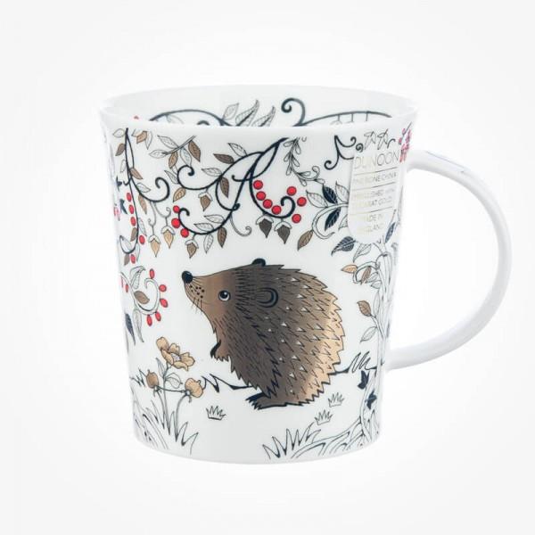 Dunoon Lomond Wildwood Hedgehog