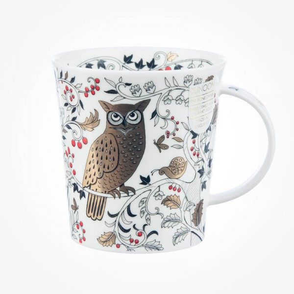 Dunoon Lomond Wildwood Owl