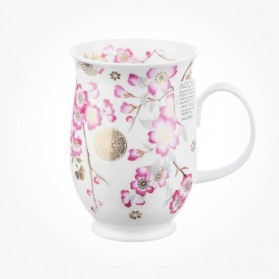 Dunoon Mug Suffolk Sakura Large