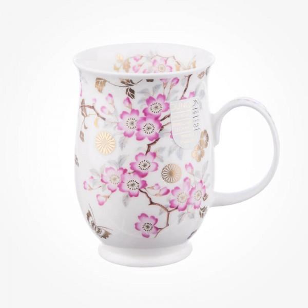 Dunoon Mug Suffolk Sakura Medium