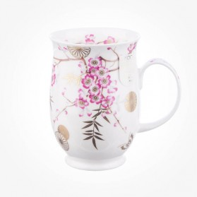 Dunoon Mug Suffolk Sakura Small