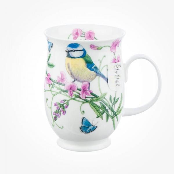Dunoon Suffolk Hedgerow Birds Bluetit