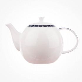 Mozart Teapot