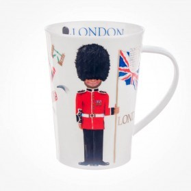 Argyll London Guardsman Mug