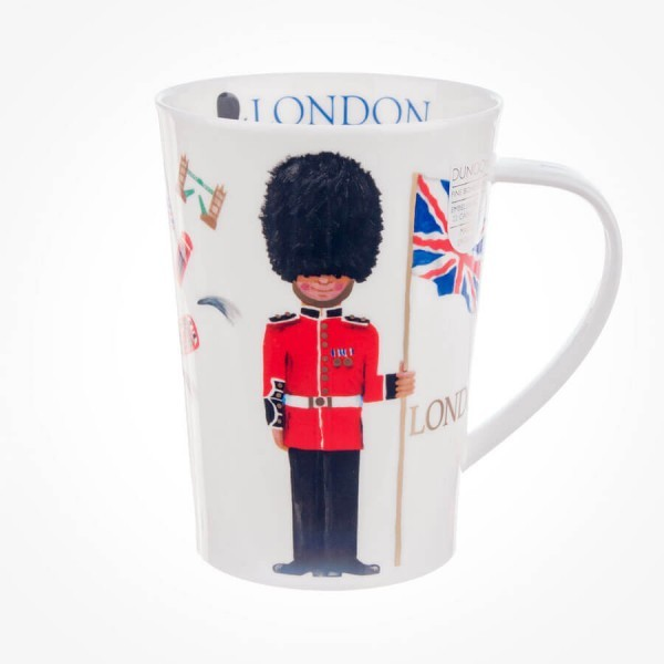 Argyll London Guardsman Mug