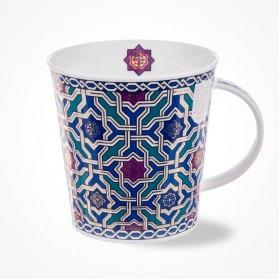 Dunoon Mugs Cairngorm Aziza Purple