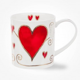 Dunoon Mugs Orkney Juliet