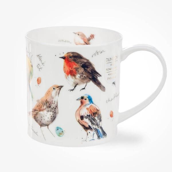 Dunoon Orkney Garden Birds