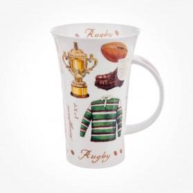 Dunoon Mugs Glencoe Sports Memorabilia Rugby