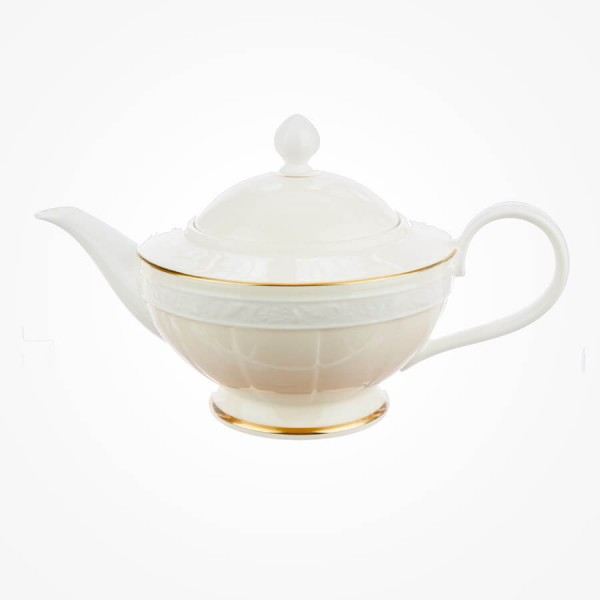 Ivoire Teapot 6 pers