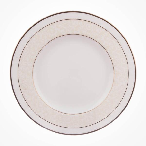 Ivoire Flat plate 27cm