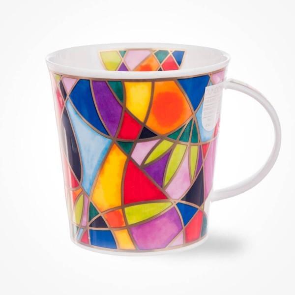 Dunoon Mugs Cairngorm Splendido Solid