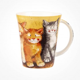Alex Clark Rodger, Dodger and Tinker Flirt Mug