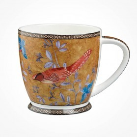 Hidden World Derah Dun Mug