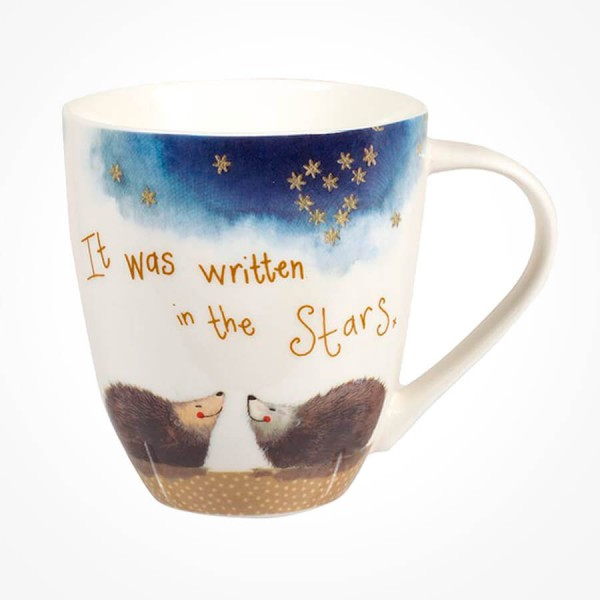 Written In The Stars Crush mug